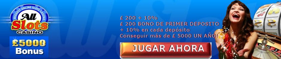 Jugar All Slots Casino